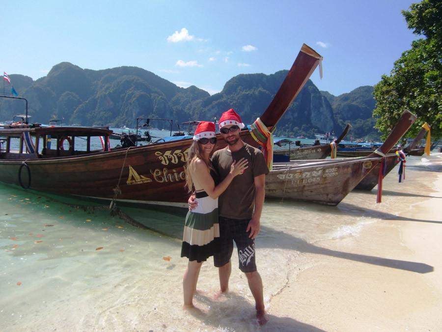 Thailand Westküste-43
