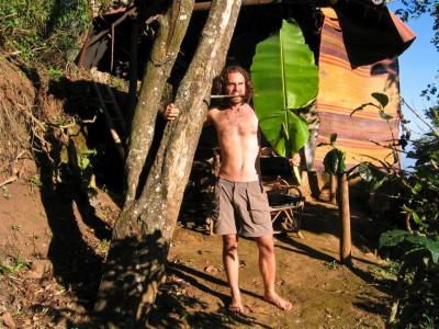 Ich, Tarzan, du Jane!